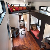 Tiny House the next generation for all of humanity!